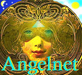 Angelnet will Open your Heart